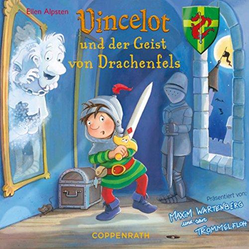 Vincelot und der Geist von Dra...