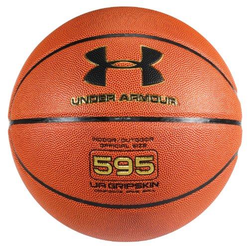 Under Armour 595Interior/al Aire Libre Baloncesto