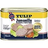 Jamonilla Pasticcio con Carne Suina, 200g