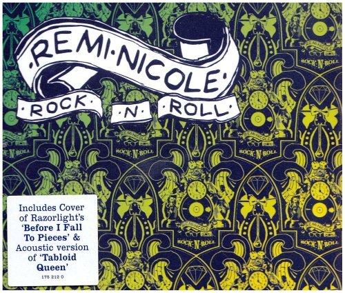 Rock N Roll by Remi Nicole