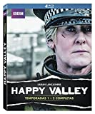 Pack: Happy Valley 1 + Happy Valley 2 [Blu-ray]