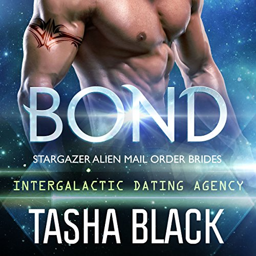 bond-stargazer-alien-mail-order-brides-book-1