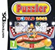 Puzzler World 2012 (Nintendo DS)