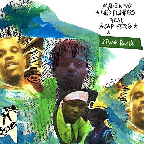Ned Flanders (feat. A$AP Ferg) [STWO Remix] [Explicit]