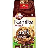 Sunfeast Farmlite Oats with Chocolate, 150g