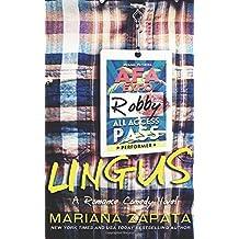 Lingus by Mariana Zapata (2015-11-21)