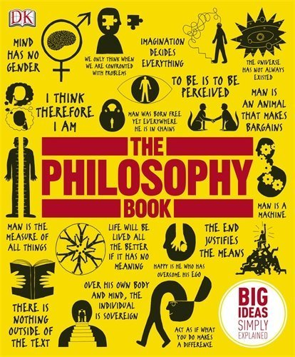 The Philosophy Book by Will Buckingham (2011-02-01)