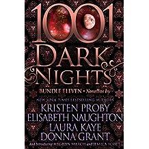 1001 Dark Nights: Bundle Eleven (English Edition)