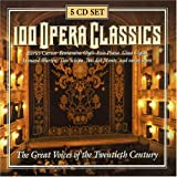 100 Opera Classics [Import USA]