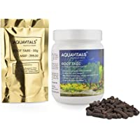 Root Tabs - for Planted Aquarium (50g - 20 Tabs)
