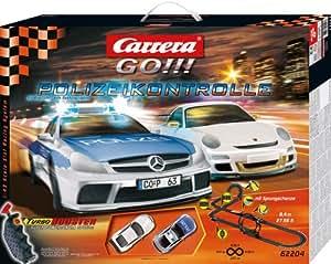 Carrera  20062204 - GO!!! Polizeikontrolle