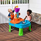 Step2 Sea Splash Water and Sand Wheel Play - Best Reviews Guide
