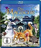 Das Magische Haus Ganzer Film Deutsch