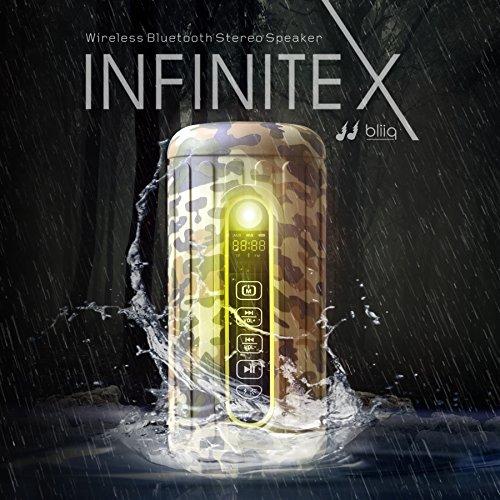 Altavoz Bliiq Infinite X
