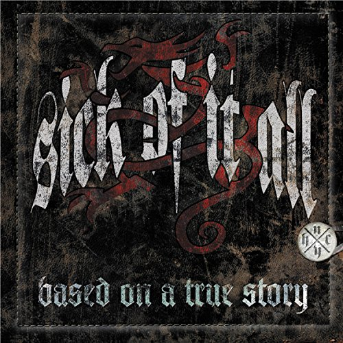 Blood, Sweat, And No Tears (Re-Issue)