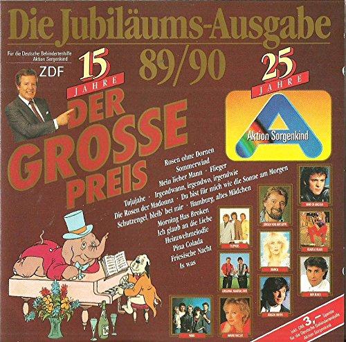 inkl. Die Friesische Nacht (Compilation CD, 16 Tracks)