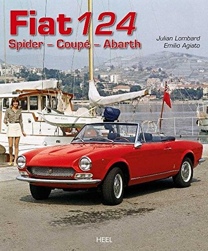 Download Fiat 124: Spider - Coupé - Abarth