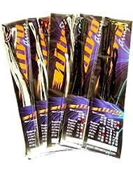 Nitro Tir à l'arc corde d'arc Flite rapide pour recurve arcs 16 brins