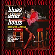 Blues After Hours (Hd Remastered, Expanded Edition, Doxy Collection)