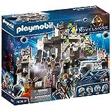 Playmobil Novelmore 70220 - Grande Castello di Novelmore, dai 8 anni