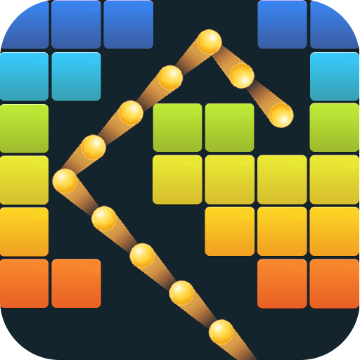 Bricks Crusher (Android Breaker Brick)