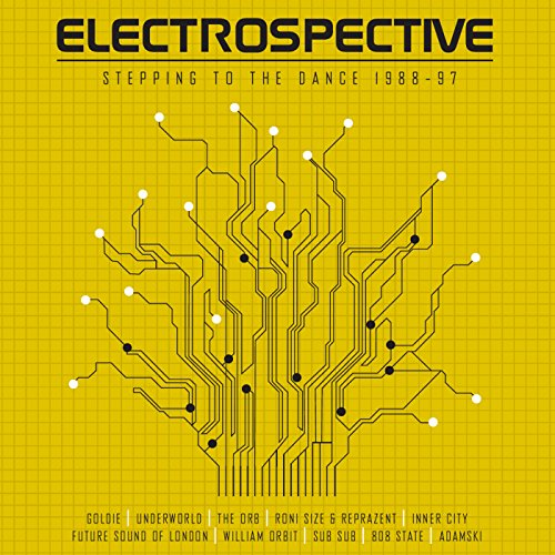 Electrospective - Stepping To ...