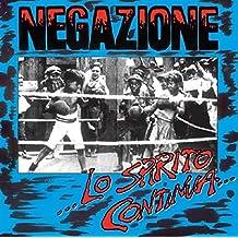 Lo Spirito Continua [Vinyl LP]