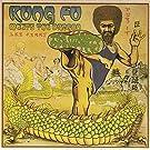Kung Fu Meets the Dragon [Vinyl LP]