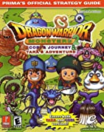 Dragon Warrior Monsters 2 - Cobi's Journey & Tara's Adventure Prima's Official Strategy Guide de Elizabeth Hollinger