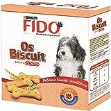 Fido recette mac'ani os biscuits recette calcium 800g - PRIX UNITAIRE - Envoi Rapide Et Soignée
