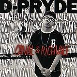 Songtexte von D-Pryde - Canal & Richvale