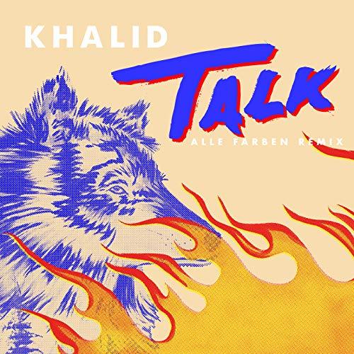 Talk (Alle Farben Remix) - Talk