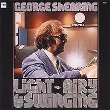 Light, Airy & Swinging