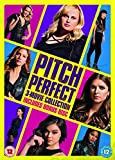 Pitch Perfect 3-Movie Boxset [DVD] [2017]