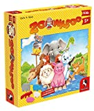 Pegasus Spiele 66007E - Zoowaboo (english Edition)