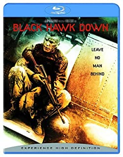 Black Hawk Down [Blu-ray] [2007] [Region Free] (B000KCI8YI) | Amazon price tracker / tracking, Amazon price history charts, Amazon price watches, Amazon price drop alerts