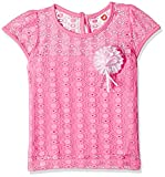 #4: 612 League Baby Girls' T-Shirt (ILS17I78004-12 - 18 Months-PINK)