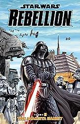 Star Wars: Rebellion Volume 2: The Ahakista Gambit