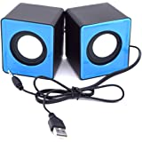 Small Speakers for computer - Operates on USB Power, 2106127