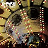 Noel'S High Flying Birds Gallagher: Lock All Doors [Vinyl Single] (Vinyl)