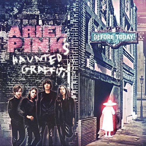 Before Today - Ariel Album