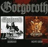 Destroyer/Incipit Satan