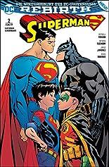 Superman Sonderband: Bd. 2: Super-Söhne hier kaufen