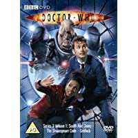 Doctor Who - Series 3 Vol.1
