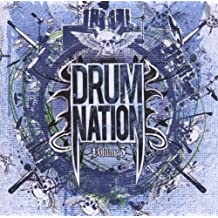 Drum Nation Vol.3