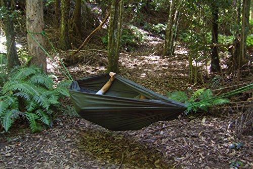 DD Camping Hammock – kompakte Leichthängematte - 3
