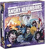 Cool Mini Or Not GUG0055 - Zombicide Angry Neighbors