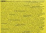 Dreamies Klassiker Katzensnack Selection Box mit Huhn, Käse, Rind und Lachs, 4 Packungen (4 x 4 x 30g) - 4