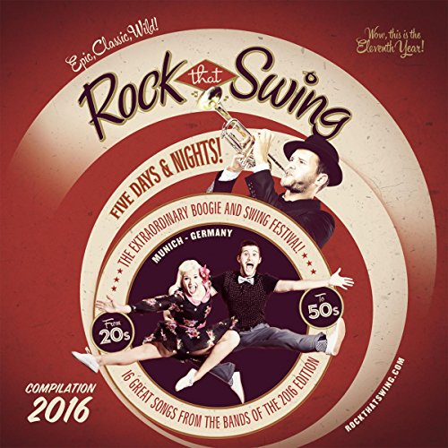 Rock That Swing-Festival Compilation Vol.3 (Swing ' Rock ' N)