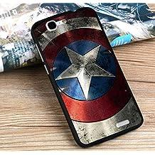 Prevoa ® 丨 Huawei G7 Funda - Colorful Silicona Protictive Funda Case para Huawei G7 5,5 Pulgadas Smartphone - 20